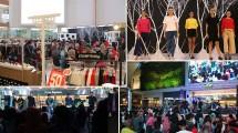 "Summarecon Mal Bekasi Gelar Event ""Eggstraordinary Sound of Style"""