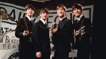 The Beatles. (Foto: BBC)