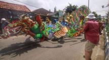 Wisatawan Mancanegara Kunjungi ke Kabupaten Sumenep
