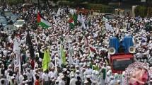 Demo Bela Islam (antaranews.com)