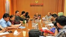 Deputi Produksi dan Pemasaran Kementerian Koperasi dan UKM, I Wayan Dipta (Foto: Fadli INDUSTRY.co.id)