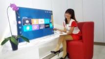 Polytron Luncurkan TV LED 4K Smart Ultra High Definition (UHD)