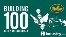 PT Jababeka Tbk ( 100 Kota Baru Di Indonesia )