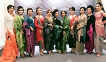 Sebagian Pengurus Indonesian Gastronomy Association (IGA)