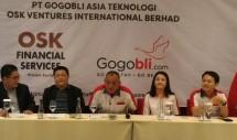 Gogobli, Platform Online Produk Kesehatan dan Kecantikan Pertama di Indonesia