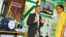 Petrokimia Gresik Terapkan Program Inovasi