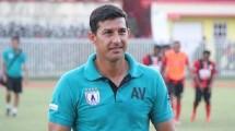 Pelatih Angel Alvredo dipecat Persipura Jayapura. (Foto: IST)