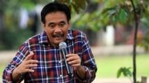 Djarot Saiful Hidayat (JawaPos.com)