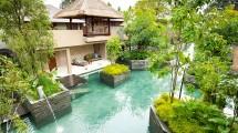 Hoshinoya Resort di Bali