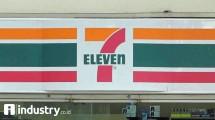 7-Eleven Ilustrasi (Hariyanto/ INDUSTRY.co.id)