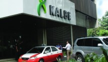 Kalbe Farma (Int)