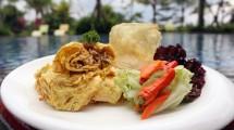 Menu Nasi Goreng 'Tom Yam'
