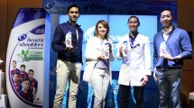 Head & Shoulders Luncurkan Shampo Limited Edition Versi 5 Pemain Barcelona