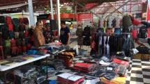 IIMS 2017 Hadirkan Pesta Diskon Produk Fesyen