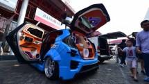 83 Peserta Car Audio Ikuti Audio Contest IIMS 2017