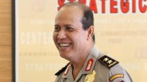 Kapolda Papua Komjen Boy Rafli Amar. (Foto: facebook.com/boy-rafli-amar)
