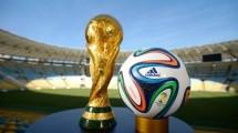 Ilustrasi trofi Piala Dunia. (Foto: FIFA.com)