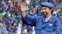 Ketua Umum Partai NasDem Surya Paloh. (merdeka.com/arie basuki)