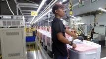 Pabrik Mesin Cuci Sanken (bj)