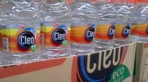 Cleo Air Minum (Ist)