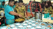 Festival Jajanan Bango (Ist)