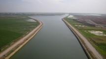 Kanal Banjir Timur. (Foto: IST)