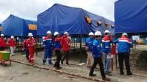 Pertamina EP Asset 4 akan memulai seismik 3D di Papua.( lucky/bj)