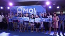 Mall Of Indonesia Rayakan Hari Jadinya ke 8