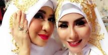 Sylvana Herman dan Chika Xydia, Luncurkan lagu Religi