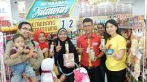 Pemenang Mendadak Jutawan Dari Ichitan, Yulia Karlina