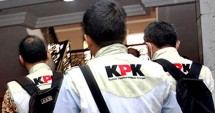 Penyidik KPK (Foto IST)