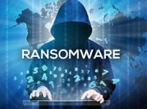 Ransomware (Foto Ist)