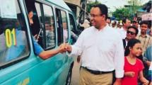Anies Baswedan Gubernur DKI Terpilih (Foto Instagram.com/aniesbaswedan)