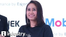 Chief Human Resources Officer, GO-JEK Indonesia Monica Oudang