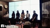 Peluncuran Program #TelusurNusantara 2017