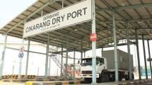 Cikarang Dry Port. (Foto: IST)