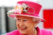 Ratu Elizabeth II (Foto Istimewa)
