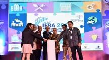 Pameran usaha waralaba internasional atau International Franchise, License & Business Concept Expo & Conference (IFRA) kembali digelar di Jakarta Convention Center pada 19 - 21 Mei 2017