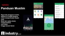 Aplikasi Panduan Muslim