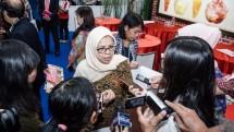 Direktur Jenderal Perdagangan Dalam Negeri Kementerian Perdagangan Republik Indonesia, Tjahya Widayanti
