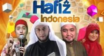 Program Hafiz Indonesia Kembali Ditayangkan oleh RCTI Sambut Ramadan 2017