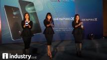 Peluncuran Genpro X