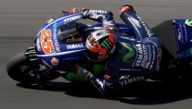 Maverick Vinales-foto Fox Sport