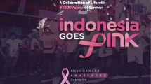 Indonesia Goes Pink (Foto:indonesiagoespink.com)
