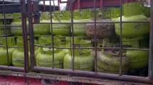 Tabung Gas (ist)