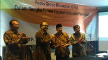 Gabungan Industri Pariwisata (GIPI), menggelar focus group discussion (FGD) (Ist)