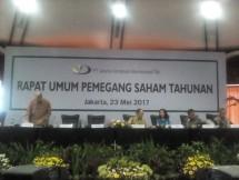 PT Jakarta Setiabudi Internasional Tbk (JSPT) (Foto Abraham Sihombang)