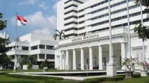 Kementerian Luar Negeri. (Foto: Kemlu.go.id)