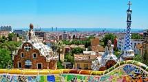 Kota Barcelona, Spanyol (Foto: Istimewa)