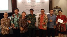 The 6th Indonesia EBTKE ConEx 2017
